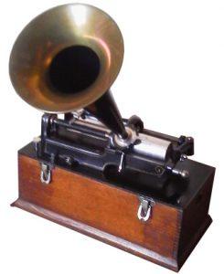 EDIOSN Signet horn